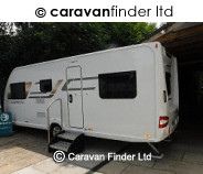 Swift Sunrise 590 2020 caravan