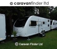 Swift Sprite Major 6 Super DB D... 2020 caravan