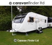 Swift Sprite Major Super 6 EB D... 2020 caravan