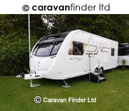 Swift Sprite Super Quattro EB 2020 caravan