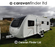 Swift Sprite Super Quattro FB 2020 caravan