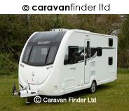 Swift Sprite Vogue 585 SR 2020 caravan