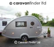 Tab T@B 400 2015 2015 caravan