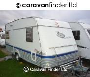 Tec Travel King 460 2004 caravan