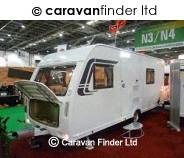Venus 490 2012 caravan