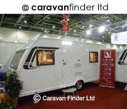 Venus 500 2012 caravan