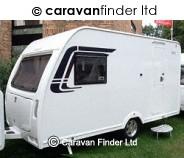 Venus 380 2013 caravan