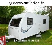 Venus 500 2014 caravan
