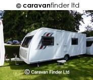 Venus 550 2015 caravan