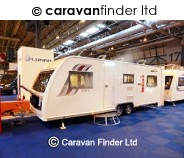 Venus 620 2015 caravan