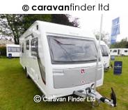 Venus 570 2016 caravan