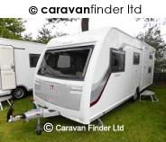 Venus 580 2016 caravan