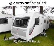 Venus 620 2016 caravan