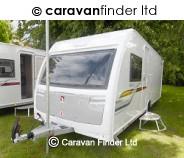 Venus 570 2017 caravan