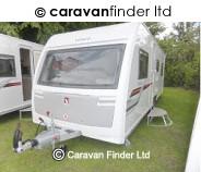Venus 620 2017 caravan