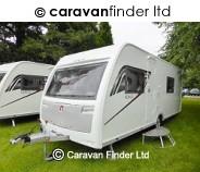Venus 550 2018 caravan