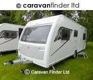 Venus 590 2018 caravan