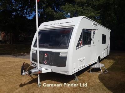 New Venus 540 2019 touring caravan Image