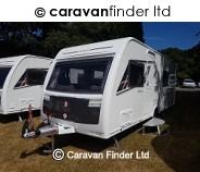 Venus Venus 550 2019 caravan