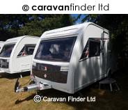 Venus 570 2019 caravan