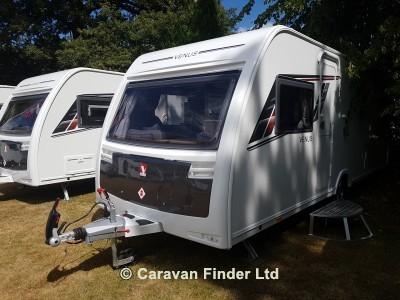 New Venus 570 2019 touring caravan Image