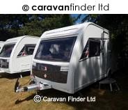 Venus Venus 570 2019 caravan