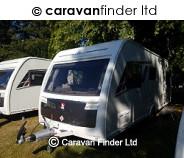 Venus 590 2019 caravan