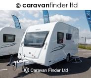 Xplore 304 2012 caravan