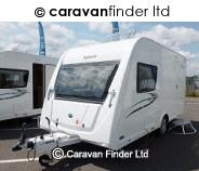 Xplore 402 2014 caravan