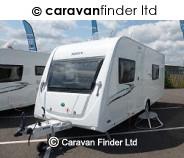 Xplore 504 SE Pack 2014 caravan