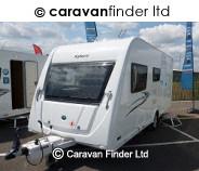 Xplore Breeze 530 2014 caravan
