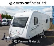 Xplore 574 SE Pack 2014 caravan