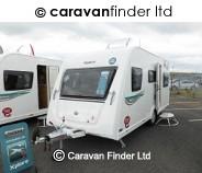 Xplore 434 2015 caravan