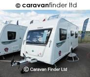 Xplore Sanremo 526 2015 caravan