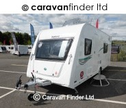 Xplore 574 2015 caravan
