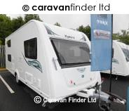 Xplore 526 2016 caravan