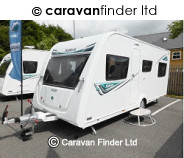Xplore 526 2017 caravan