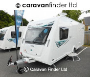 Xplore 554 2017 caravan