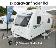 Xplore 574 2017 caravan