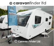 Xplore 586 2017 caravan