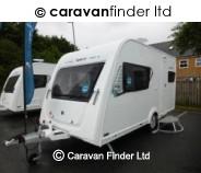 Xplore 422 SE 2018 caravan