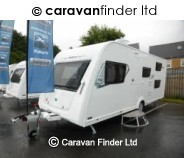 Xplore 586 2018 caravan