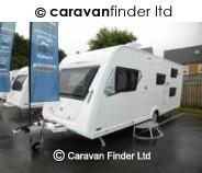 Xplore Xplore 586 2018 caravan