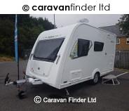 Xplore 304 SE 2019 caravan