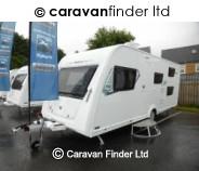 Xplore 586 SE,MICROWAVE  2019 caravan