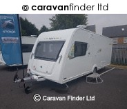 Xplore 586 2019 caravan