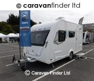 Xplore 304 SE 2020 caravan