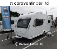 Xplore 422 SE Pack 2020 caravan