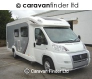 Swift Bolero 680 FB 2008 motorhome